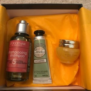 L'OCCITANE Accessories - L'occitane gift set